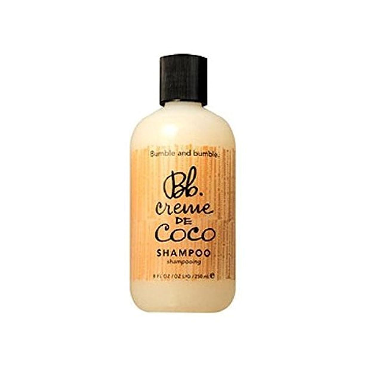 排泄するセラフますますBb Creme De Coco Shampoo (1000ml) (Pack of 6) - クリーム?デ?ココシャンプー(千ミリリットル) x6 [並行輸入品]