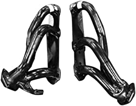 PaceSetter 70-1321 Black Shorty Exhaust Header