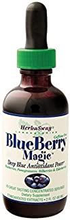 Herbasway Blueberry Extract, 2-Ounce