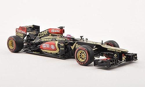 Lotus E21 Renault, No.7, GP USA , 2013, Modellauto, Fertigmodell, Spark 1 43