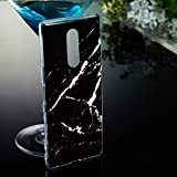 Sony Cases Marble Pattern Soft TPU Case for Sony Xperia 1 /