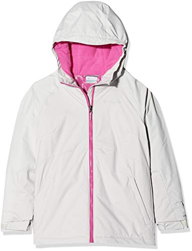 Columbia Unisex Kinder Ski-Jacke, Alpine Action II