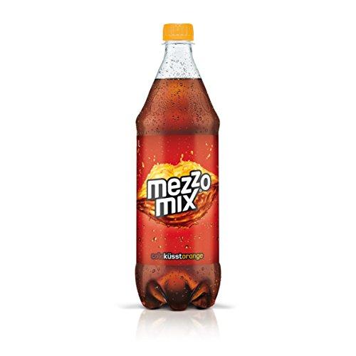 Mezzo Mix EINWEG, (1 x 1,0 l)