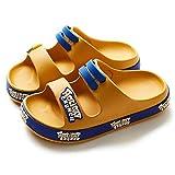 Zapatillas de baño para niños y niñas, Zapatillas de casa,Zapatillas para niños, Zapatillas de Verano, Zapatos de Playa para Piscina, Zapatos de jardín al Aire Libre, Sandalias de Verano