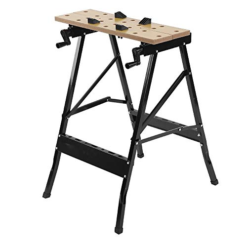 Herramientas de reparación de taller Herramienta de mesa de trabajo plegable Herramientas...