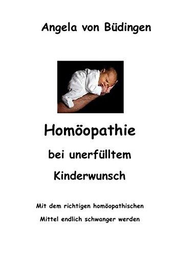 Homöopathie bei unerfülltem Kinderwunsch