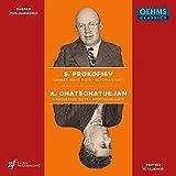 Suites Orchestrales