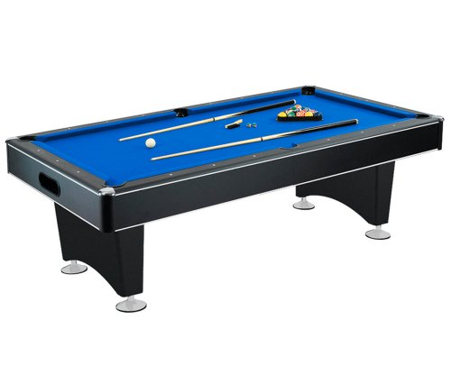 8' Deluxe Pool Table