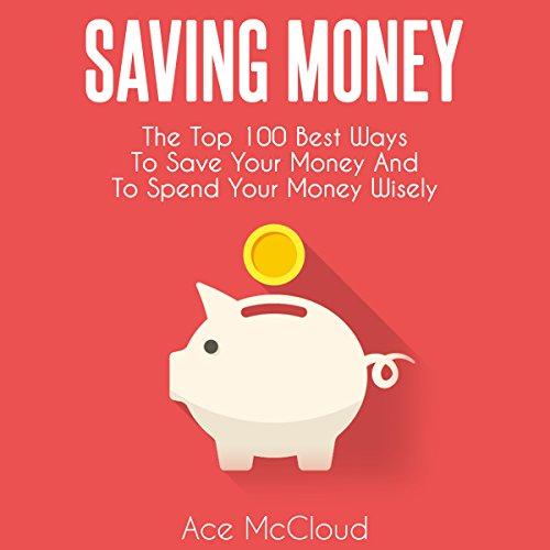 Saving Money cover art