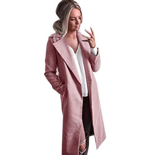 Emmala Lange Herfst Vest Dames Winter Elegante Warm Effen Kleur Sweatshirts Jassen Longsleeve Mode Trend Tops Jassen Bovenkleding Hoody Casual