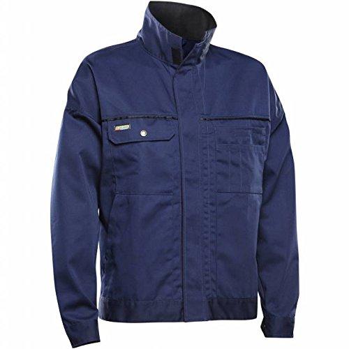 """Blakläder 404118608999XL Jacke """"Craftsman"""", Größe XL,Marineblau/schwarz"""