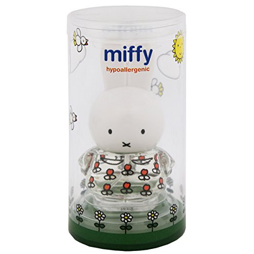 OILILY Miffy EDT Vapo 20 ml, 1er Pack (1 x 20 ml)