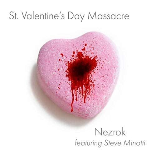 Nezrok feat. Steve Minotti