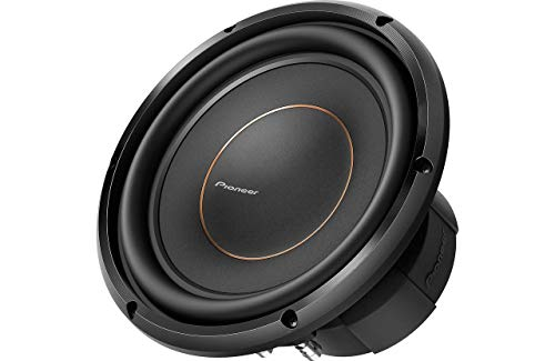 "PIONEER 10"" Dual 4 Ohm Voice Coil Subwoofer"