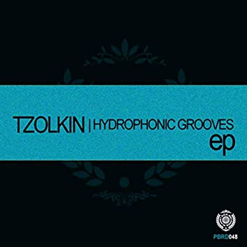 Hydrophonic Grooves