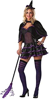 Playboy Witch Costume