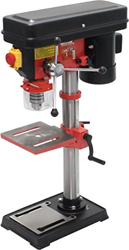 Mader Power Tools 63152 Taladro de Columna 450W, 16 mm