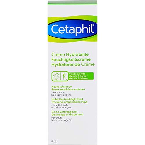 Cetaphil Crème, 85 ml