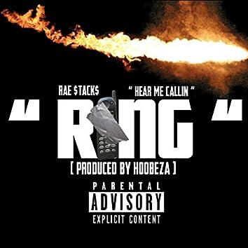 Ring (Hear ME Callin')
