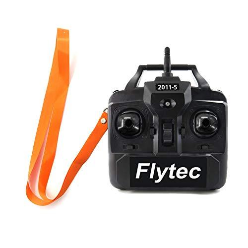Flytec 2011-5 cebo de pesca barco cuerpo accesorio inteligente golpear el barco 2011-5.012 dispositivo de control remoto juguetes de pesca