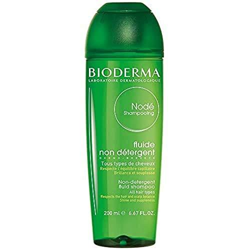 Bioderma Italia Nodé Flüssig-Shampoo für die tägliche Nutzung, 200 ml