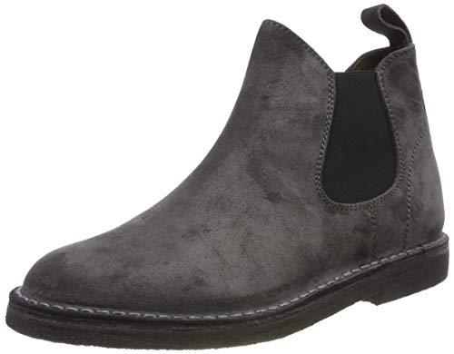 lumberjack Herren Beat Chelsea Boots, Grau (Dk Grey Cd004), 40 EU