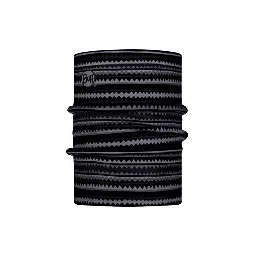 Buff Picus Cache-Cou Reversible Polaire Mixte Adulte, Gris, FR Unique Fabricant : Taille One sizeque