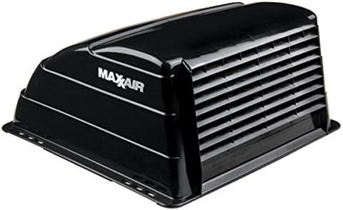 MaxxAir Black Vent Cover