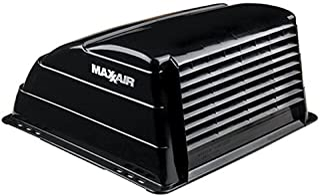 Maxx Air 00-933069 Original Vent Cover - Black