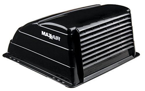 Maxx Air 00-933069 Original Vent Cover - Black