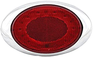 Kaper II L15-0081R Red LED Stop/Turn/Tail Light