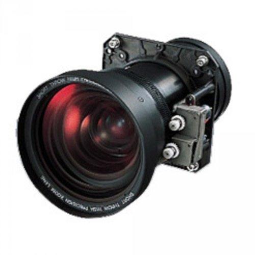 Sanyo Fisher LNS-W02Z Projektor Weitwinkel Zoom Objektiv für PLC-XF31 / 35 / 45 / XF60 / EF60