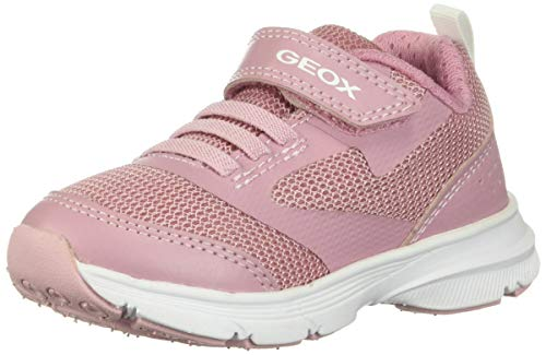 Geox Mädchen Sneaker Low J Hoshiko G. C