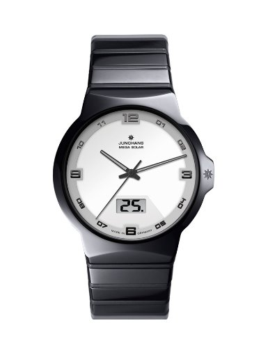 Junghans Force Funk-Solar Herrenuhr 018/1434.44