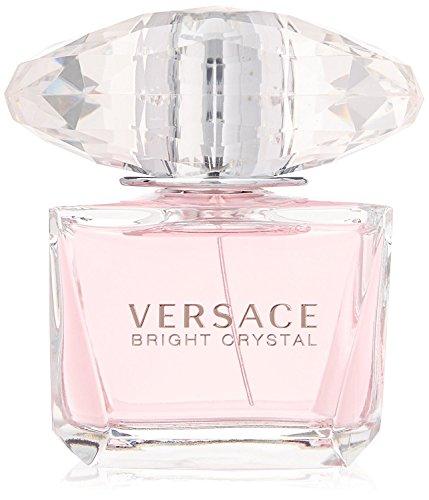 Lista de Perfume Versace Crystal del mes. 8