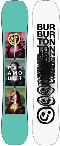 Burton Paramount Snowboard One Color, 158cm