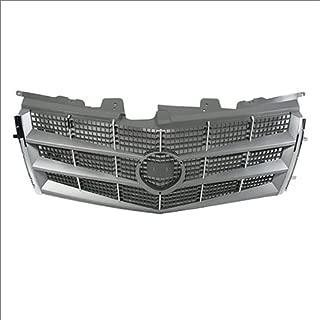 CarPartsDepot 2D 4D 5D Luxury Grill Grille Assembly Front Gm1200616 25896043