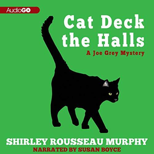 Cat Deck the Halls copertina