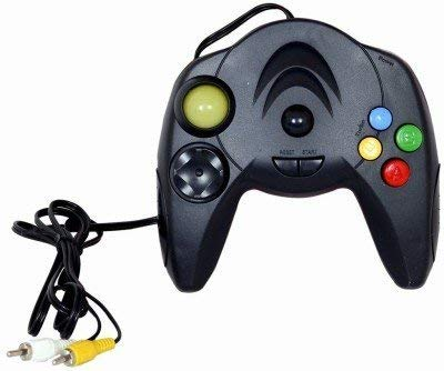 KHELKHILONE NX 98000 In 1 Video Game System, All TV Game Set for Kids/Boys/Girls