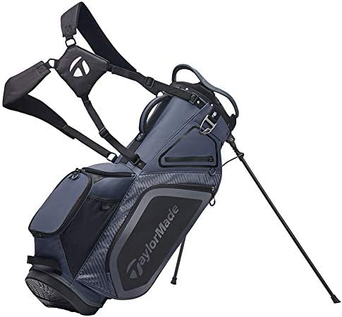 TaylorMade Sacramento Mall Stand We OFFer at cheap prices 8.0 Bag