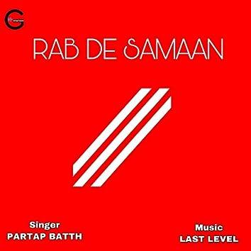 Rab De Samaan