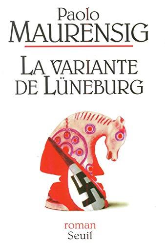 La variante de Lüneburg