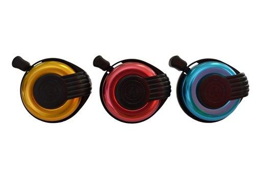 ETC, Campanello per bici, (colori assortiti)