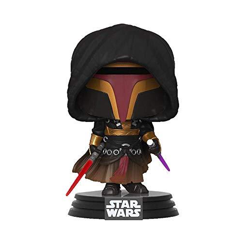 POP Funko Star Wars 396 Darth Revan Special Edition …
