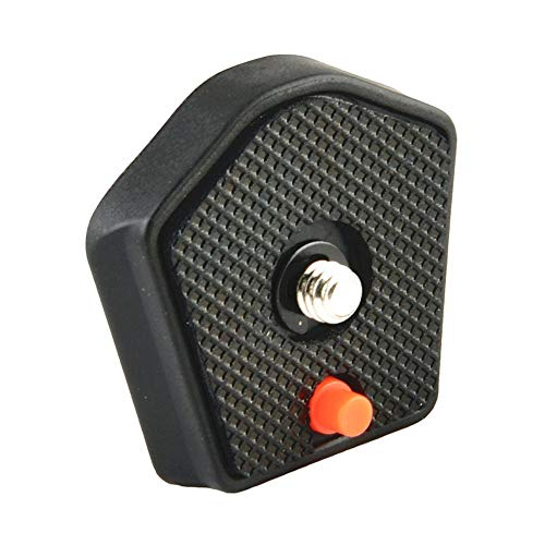 Quick Release Plate for Modo 785B, 785SHB/ DIGI 718B and 718SHB Models Complete with Manfrotto 785PL