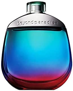 Estee Lauder Beyond Paradise Cologne Spray MEN 3.4 Fl. Oz. New