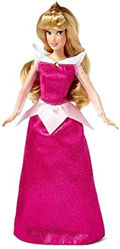 Disney Collection Aurora Classic Doll by Disney