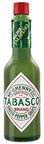Tabasco - Botella Verde 60 ml