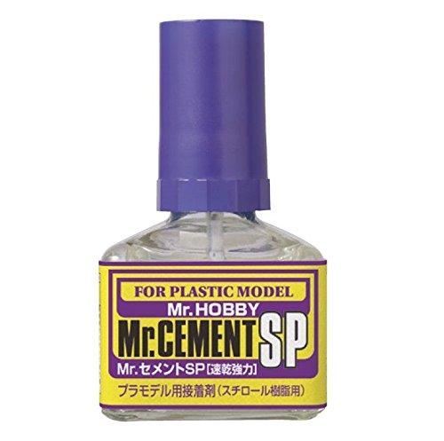 GSIクレオス『Mr.セメントSP(MC131)』