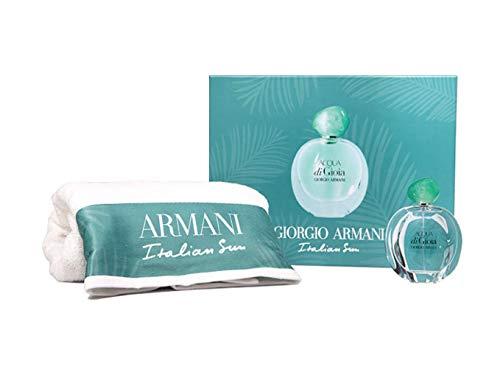 Giorgio Armani Acqua Di Gioia Estuche Perfume Mujer, One size, 150 ml